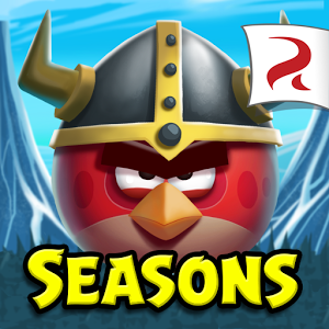 Download Angry Birds Seasons 6 6 2 (MOD, unlimited coins) APK for